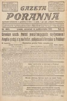 Gazeta Poranna. nr4881