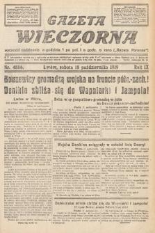 Gazeta Wieczorna. nr4886
