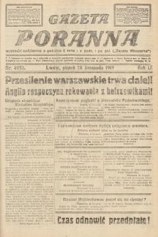 Gazeta Poranna. nr4953
