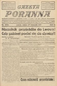 Gazeta Poranna. nr4955