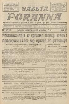 Gazeta Poranna. nr4959