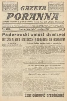 Gazeta Poranna. nr4969