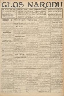 Głos Narodu (wydanie popołudniowe). 1917, nr86