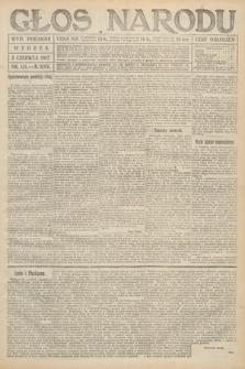Głos Narodu (wydanie poranne). 1917, nr131