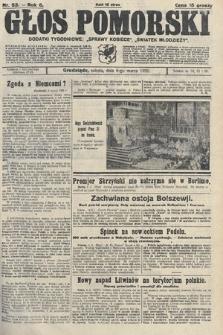 Głos Pomorski. 1926, nr53