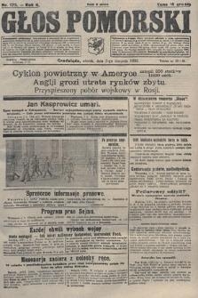 Głos Pomorski. 1926, nr175