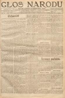 Głos Narodu. 1919, nr237