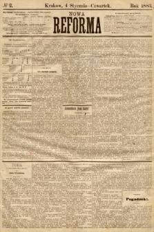 Nowa Reforma. 1883, nr2