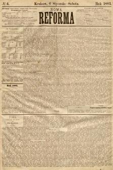 Nowa Reforma. 1883, nr4