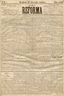 Nowa Reforma. 1883, nr9
