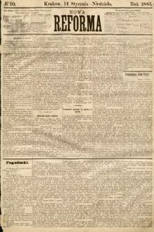 Nowa Reforma. 1883, nr10
