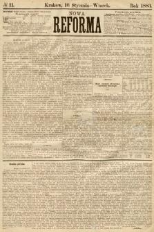 Nowa Reforma. 1883, nr11