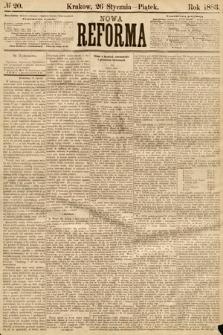 Nowa Reforma. 1883, nr20