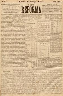 Nowa Reforma. 1883, nr32