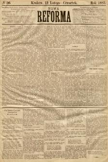 Nowa Reforma. 1883, nr36