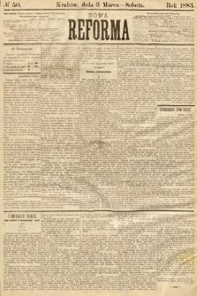 Nowa Reforma. 1883, nr50