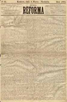Nowa Reforma. 1883, nr51