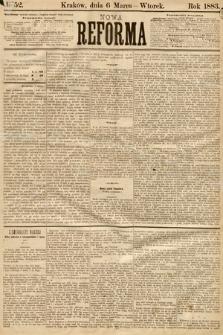 Nowa Reforma. 1883, nr52