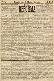 Nowa Reforma. 1883, nr57
