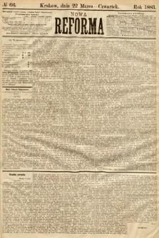 Nowa Reforma. 1883, nr66