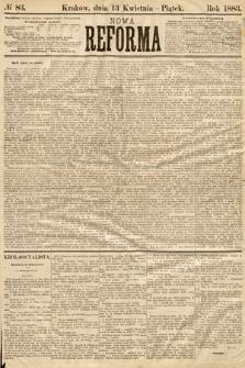 Nowa Reforma. 1883, nr83