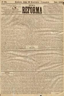 Nowa Reforma. 1883, nr94