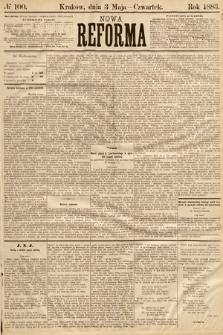 Nowa Reforma. 1883, nr100