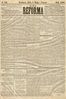 Nowa Reforma. 1883, nr101