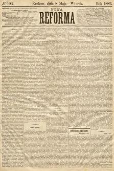 Nowa Reforma. 1883, nr103