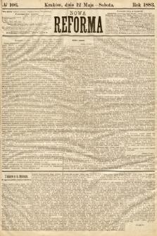 Nowa Reforma. 1883, nr106