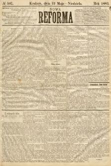Nowa Reforma. 1883, nr107