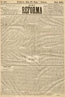 Nowa Reforma. 1883, nr116