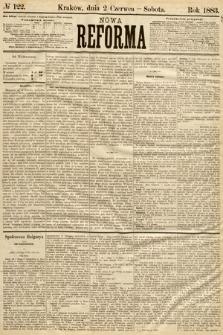 Nowa Reforma. 1883, nr122