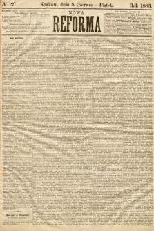 Nowa Reforma. 1883, nr127