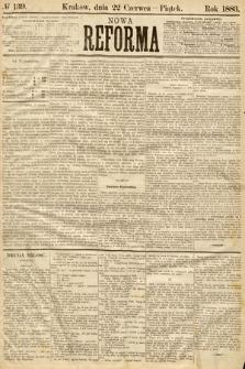 Nowa Reforma. 1883, nr139