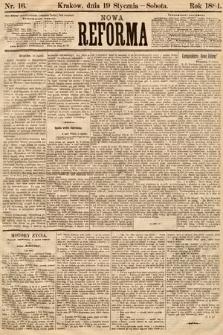 Nowa Reforma. 1884, nr16