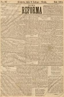 Nowa Reforma. 1884, nr30