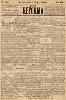 Nowa Reforma. 1884, nr103