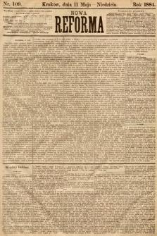 Nowa Reforma. 1884, nr109
