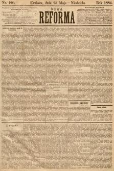 Nowa Reforma. 1884, nr120