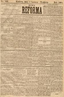 Nowa Reforma. 1884, nr126