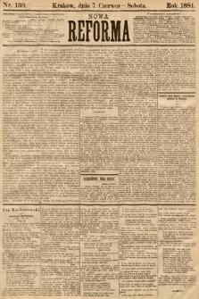Nowa Reforma. 1884, nr130