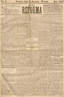 Nowa Reforma. 1885, nr9