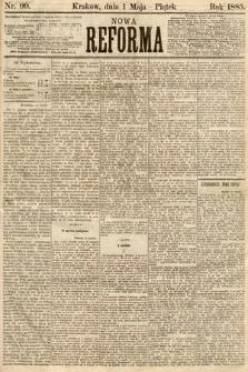 Nowa Reforma. 1885, nr99