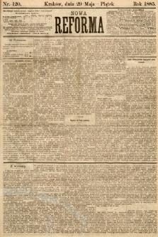 Nowa Reforma. 1885, nr120