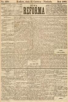 Nowa Reforma. 1885, nr139
