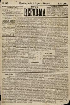 Nowa Reforma. 1883, nr147