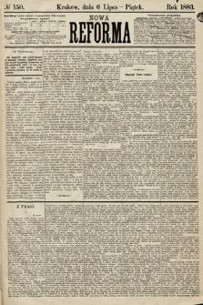 Nowa Reforma. 1883, nr150