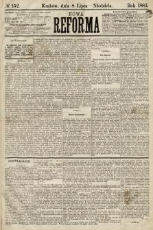 Nowa Reforma. 1883, nr152