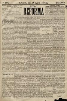 Nowa Reforma. 1883, nr160